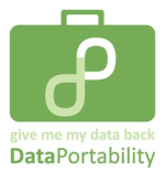 Data Portability dot Org
